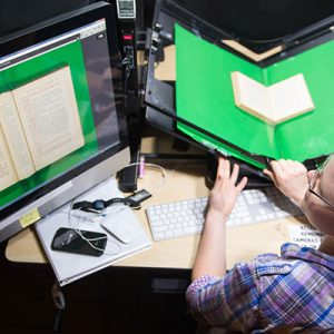 Become an archivist with a Masters degree in Archival Studies