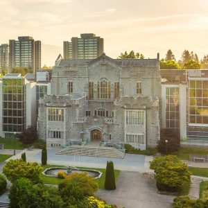 UBC iSchool works through the ISP Self-Assessment Tool