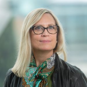 Dr. Lemieux named one of the Top 20 Women in Cybersecurity in Canada