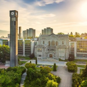 UBC iSchool Virtual Town Hall 4.0