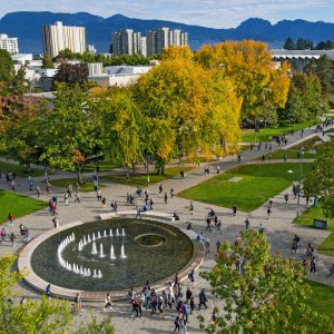 UBC iSchool Statement on Anti-Asian Racism